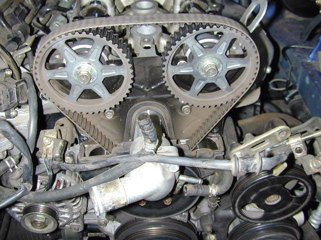 с двигателем Крайслер.