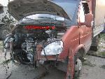Замена двигателя на ГАЗель-Бизнес и ГАЗель с УМЗ-4216 на ЗМЗ-405, Замена двигателя на ГАЗель-Бизнес и ГАЗель с...